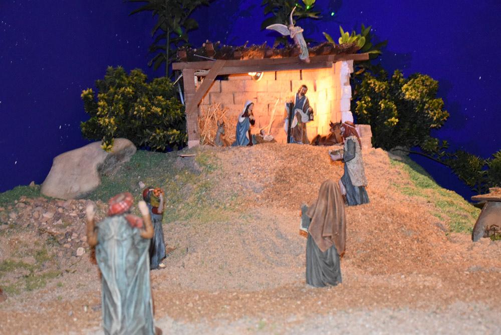 Navidad 2020 en Talavera