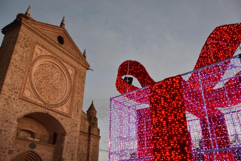 Navidad Talavera 2020