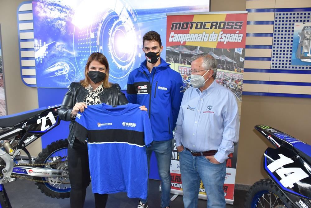 foto motocross campeonato espana