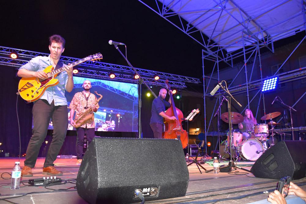 festival jazz talavera